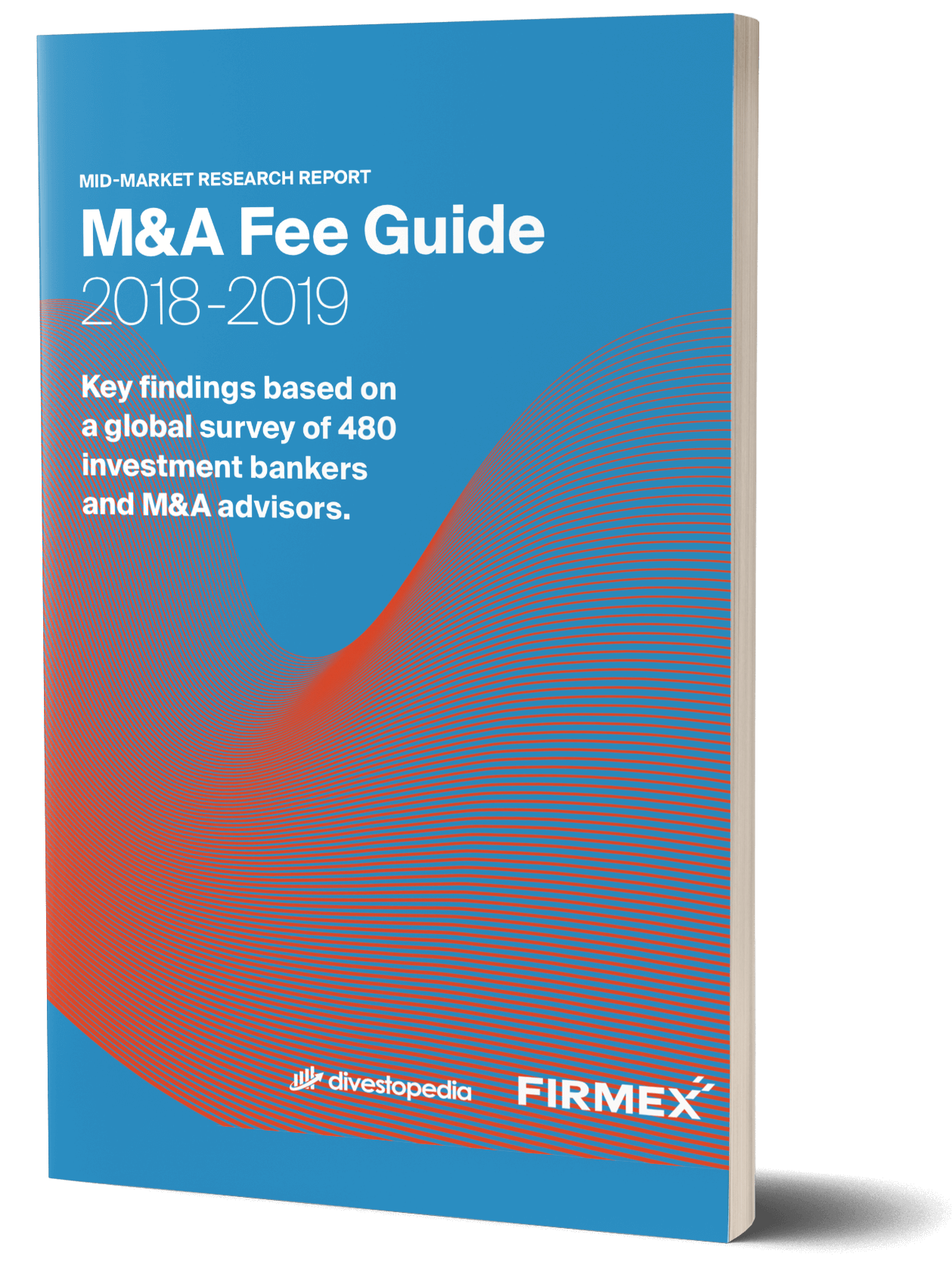M&A fee guide 2018-2019