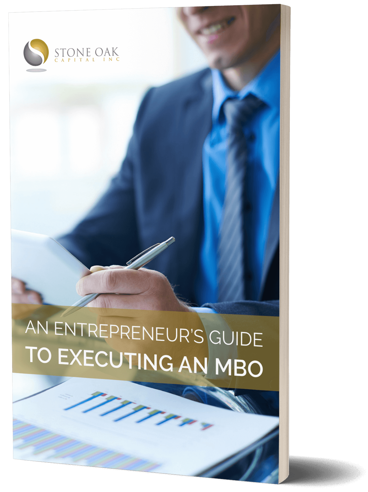 an entrepreneur's guide to executing an mbo